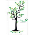 Sweet Memory Photo Frames Tree Wall Sticker