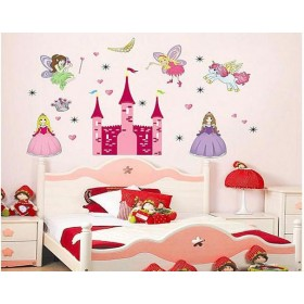 Princess Castle Dreams