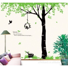 Love Quote Wall Sticker