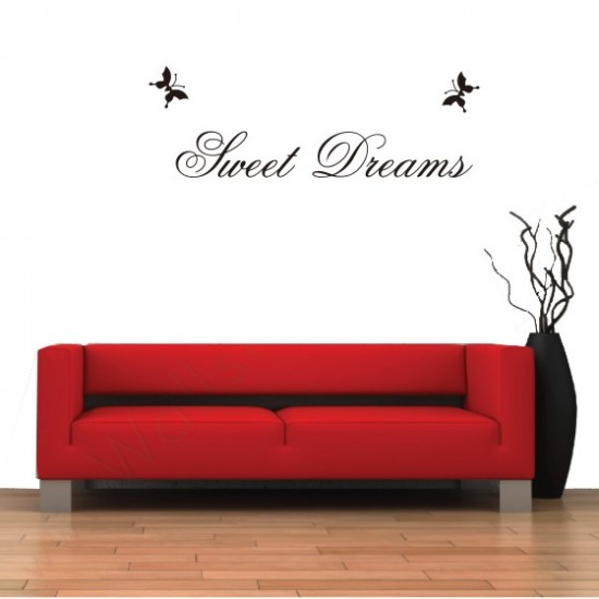 Sweet Dreams for Your Bedroom